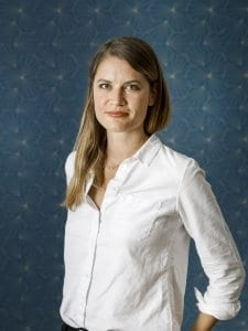 Anastasia MICHENKO